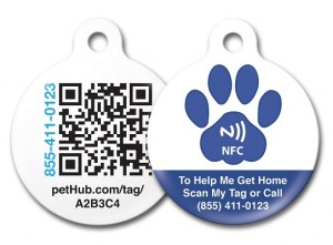 NFC-find-my-pet